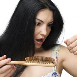 Caduta dei capelli, servono pesce e arance