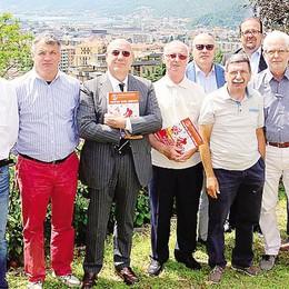 Il Regionale Giovanissimi  Grande kermesse a Lecco