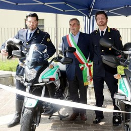 """Incubo multe sulle strade a Calolzio  Un'apparecchiatura stana i """"furbetti"""""""