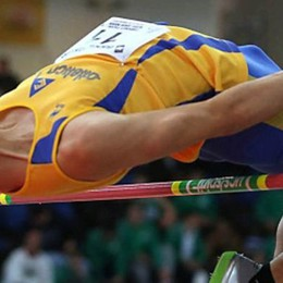 Lecco. Aldeghi: basta un salto per l'argento  Longhi: i due metri valgono il bronzo