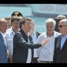 Renzi, opera pulizia corruzione più dura