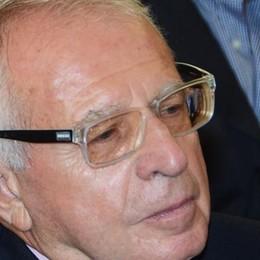 Lascia il presidente Donegana  Vent'anni di successi sul green