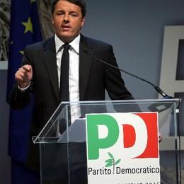 Pd:Renzi,cambi Italia non pensi correnti