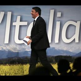 Renzi, cambiamento genetico Pd su tasse