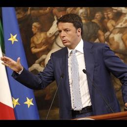 Riforme: Renzi, a settembre si decide