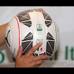 Entella e Ascoli ripescate in Serie B