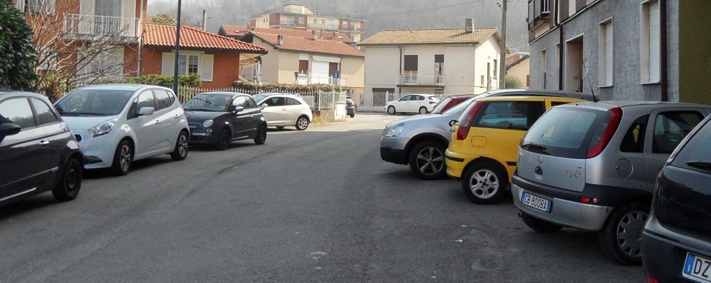 Tante automobili, ma pochi garage  A Oggiono due nuovi posteggi