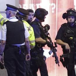 Una comasca a Londra  «Dovevo essere sul ponte  all'ora dell'attentato...»