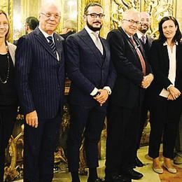 Dal Lario a Genova  RistorExpo pronta  alla nuova edizione