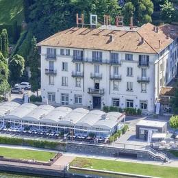 """L'hotel """"Promessi Sposi"""" cresce  Il Comune incassa 370mila euro"""