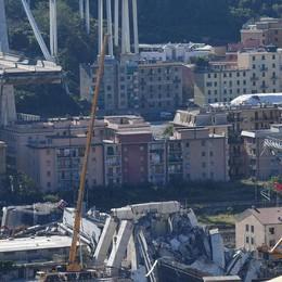 Genova e Annone Il giallo dei giunti
