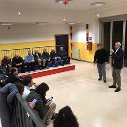 Merate: Sartirana dichiara guerra ai ladri  Cinque vie unite dal gruppo di vicinato