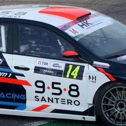 Rally di Monza Show  Re rimonta, è ottavo