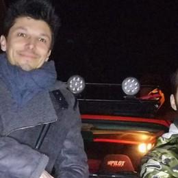 Federico e Marco pronti per l'avventura  Parteciperanno al Sahara Racing Cup