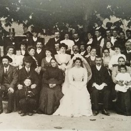 """""""Le spose di Maggio"""", cercasi fotografie  Viaggio nel tempo sulle orme di Pessina"""