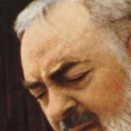 Como: il saio di Padre Pio  esposto a San Giuseppe