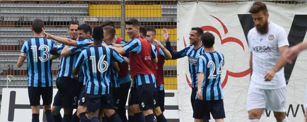 La semifinale cambia  Il Lecco gioca a Foligno