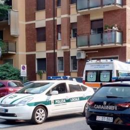 Lomagna, famiglie evacuate  per la fuga di gas in un appartamento