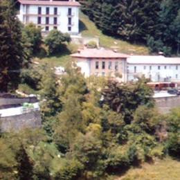 Morterone, primo raduno dei cognomi  Invernizzi, Valsecchi e Manzoni a raccolta