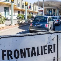 Sempre più frontalieri  in Canton Ticino  Sono 66.316