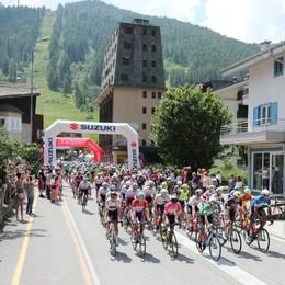 Presentato il Giro d'Italia Under 23  Le tre tappe decisive tra Lecco e Sondrio