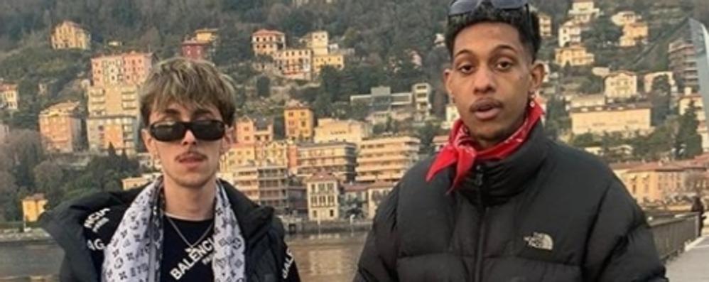 Colico, morti in casa a 18 anni  Indagata l'amica delle vittime