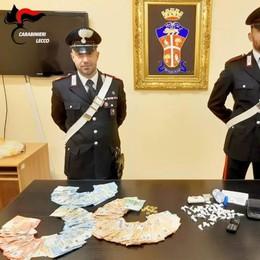 Spacciava a Cernusco  Una donna agli arresti