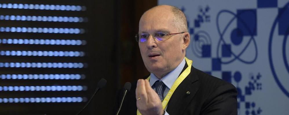 Riccardi: «Le Regioni proclamino  dei lockdown cittadini»