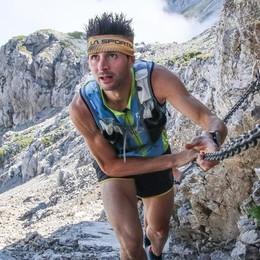 """La Grigne Skymarathon  Il ritorno in memoria di """"Lino"""""""