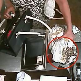 Furto di gioielli a Sondrio. È stata arrestata la seconda donna