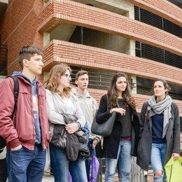 Coronavirus: chiuse  le università della Lombardia
