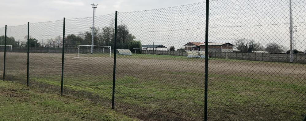 Merate campo sportivo per tre società  «Spazio anche per Ac Pagnano e Osgb»