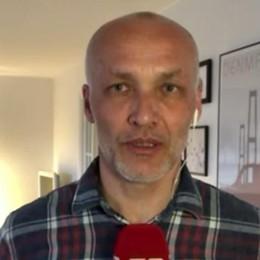 Positivo turista danese  «È stato in Valmalenco»