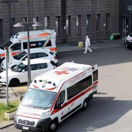 Coronavirus, casi a quota 344  Nel Lecchese sono 57 più di ieri