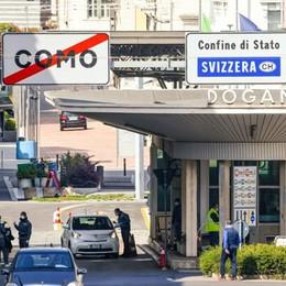 Coronavirus in Ticino  Qui il record dei contagi  Si valuta coprifuoco per tutti