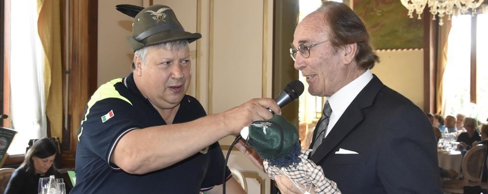 Canzo, addio al patron di Villa Rizzoli  «Colombo è stato un protagonista»