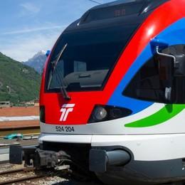 Coronavirus: la Svizzera  blocca i treni. Stop a Chiasso