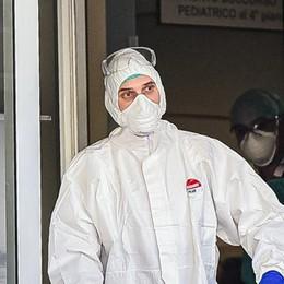Coronavirus: la previsione  Zero contagi in Lombardia  il 22 aprile