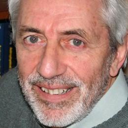 Altro grave lutto in Tremezzina  Morto l'astrofisico Corrado Lamberti