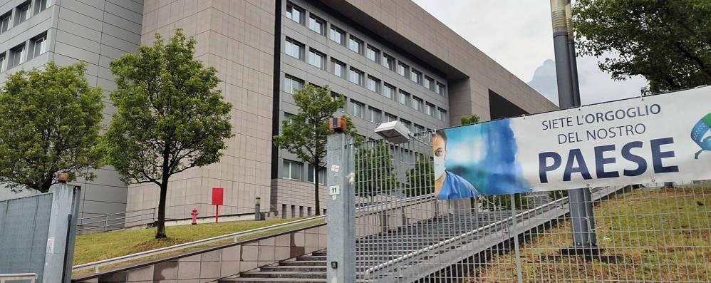 I 400 contagiati negli ospedali  Partita l'indagine a Lecco