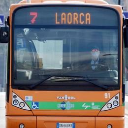 «Sui bus al massimo 15  passeggeri»
