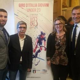 Giro d'Italia Under 23  tra agosto e settembre