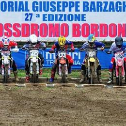 Il Crossodromo del Bordone   vuol dare gas