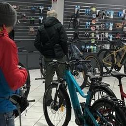 """Bonus biciclette, corsa a informarsi  Ma è riservato ai lecchesi """"doc"""""""
