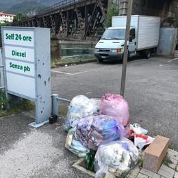 «Galbiatesi del Ponte,   venite in Svizzera»
