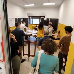 ELEZIONI COMUNALI 2020  A LECCO SFIDA CIRESA-GATTINONI
