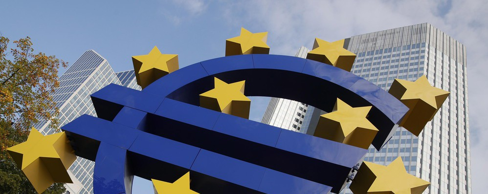 Ue, accelerare su Unione bancaria, serve consenso politico