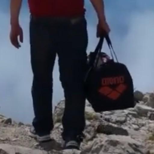 In Grigna con le sneackers,   troppi incoscienti in montagna