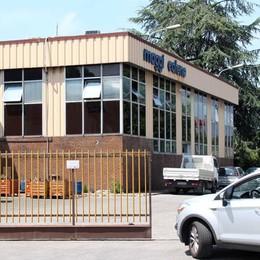 Olginate, Maggi Group: due anni al patron  Confiscati anche 1,8 milioni di euro