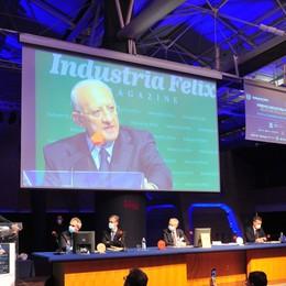 Industria Felix celebra le 62 imprese top della Campania